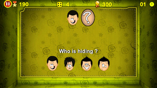 Recall Faces screenshot 3
