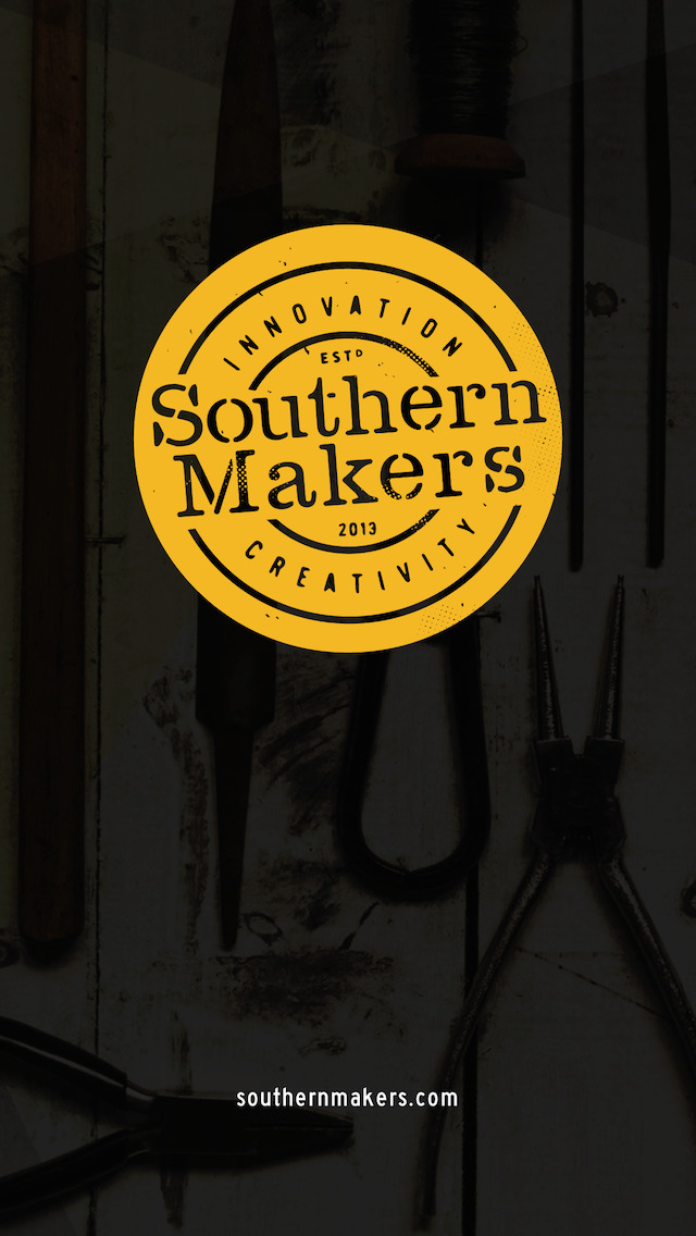 Southern Makers screenshot 1