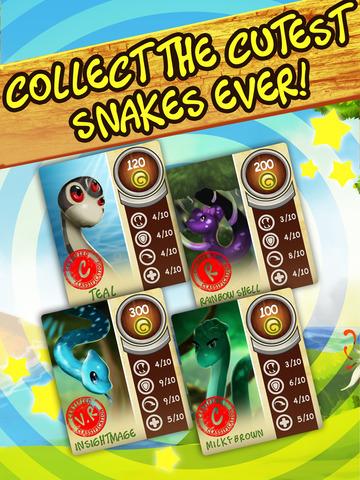 Snake Hunt screenshot 9