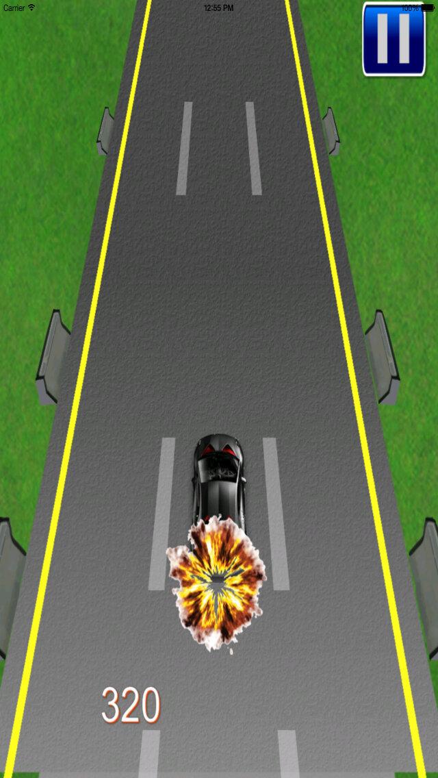 Racing  Moto Champions screenshot 1