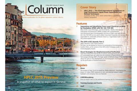 The Column - náhled
