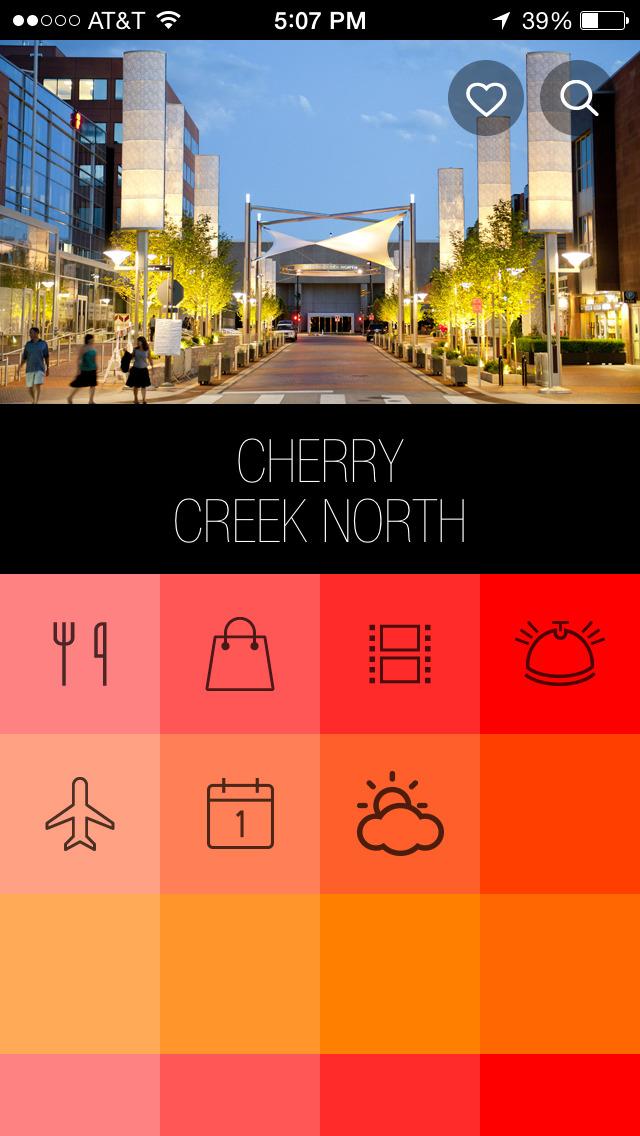 Cherry Creek North screenshot 2