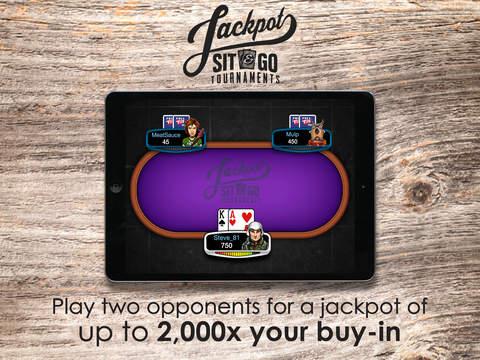 Full Tilt Poker - Free Play screenshot 6