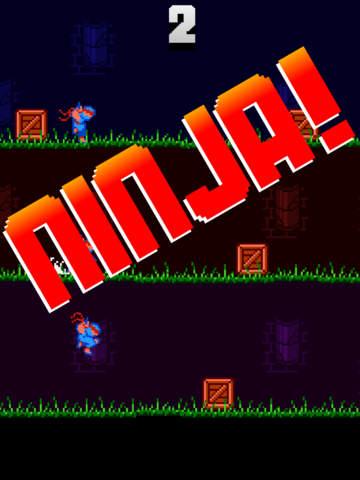 Ninja Ninja Ninja: NINJAx3! screenshot 5