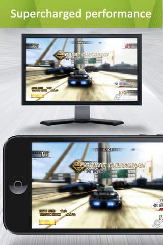Splashtop Personal - Remote Desktop for iPhone - náhled