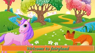 AAA³ Little Ponies & Unicorns screenshot 1