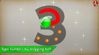 Magic Numbers 123 - Educational Games for Kids screenshot 2