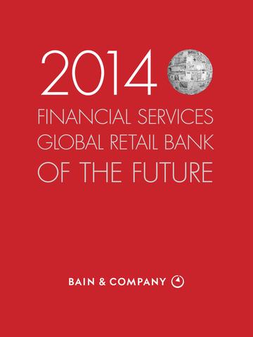 Retail Bank of the Future screenshot 3