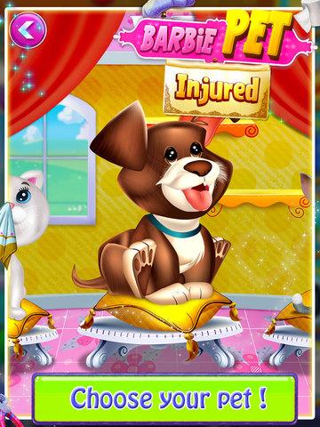 Princess Pet Injured screenshot 5