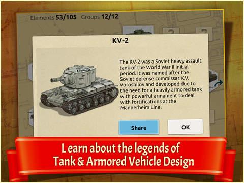 Doodle Tanks™ HD screenshot 9