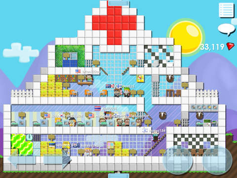 Growtopia screenshot 6