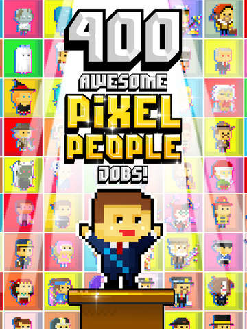 Pixel People screenshot 6
