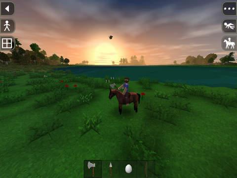 Survivalcraft screenshot 10