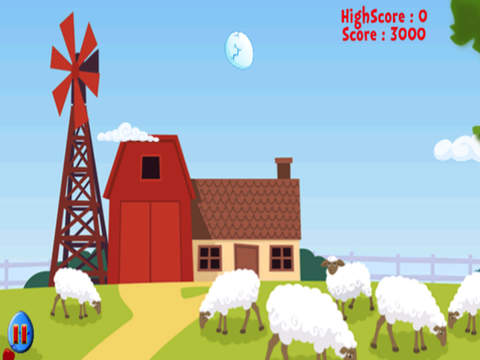 Baby Egg : Rescue Buddy Chicken In The Farm screenshot 8
