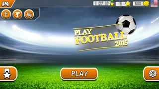Play Soccer 2019 - Real Match screenshot 5