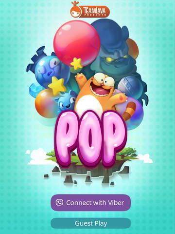 Viber Pop screenshot 10