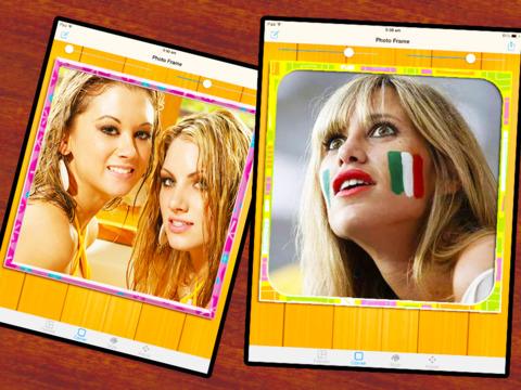 Amazing Frame Fun Pro screenshot 7