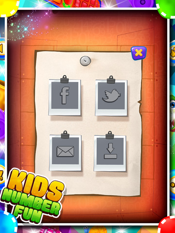 Kids Number Fun screenshot 10