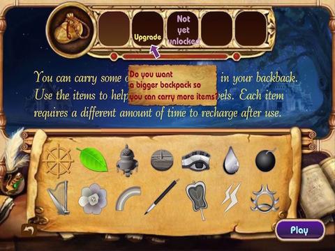 ARK OF TREASURE screenshot 8