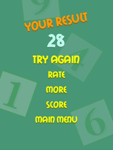 Brain Blocks - Number Test Puzzle screenshot 8