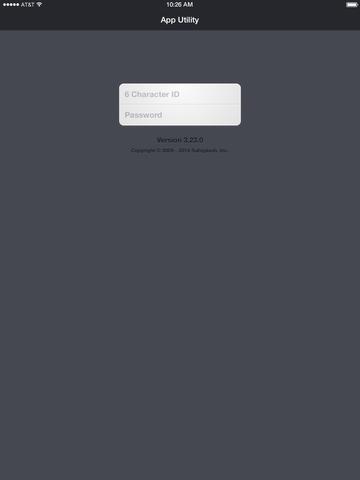 App Utility screenshot 5