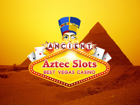 Ancient Aztec Slots Pro screenshot 6