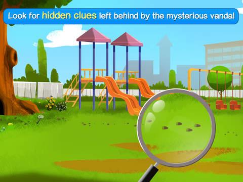 Zac and Zoey - Interactive Kids Stories screenshot 8