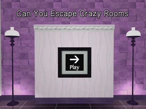Can You Escape 8 Crazy Rooms II Deluxe screenshot 6
