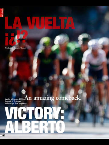 Ride Cycling Review - UK Edition screenshot 9