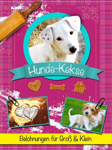 Hundekekse - Rezepte für Hunde screenshot 6