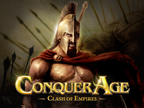 Conquer Age screenshot 6