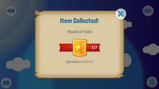 Bible App for Kids screenshot 4