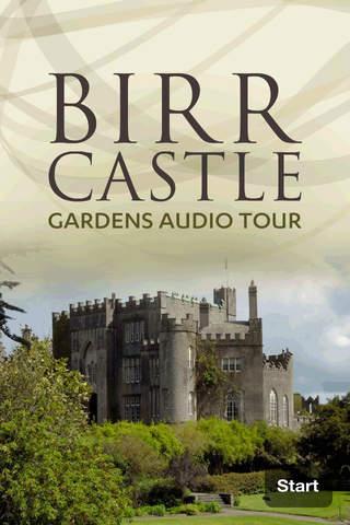 Birr Castle Gardens - náhled