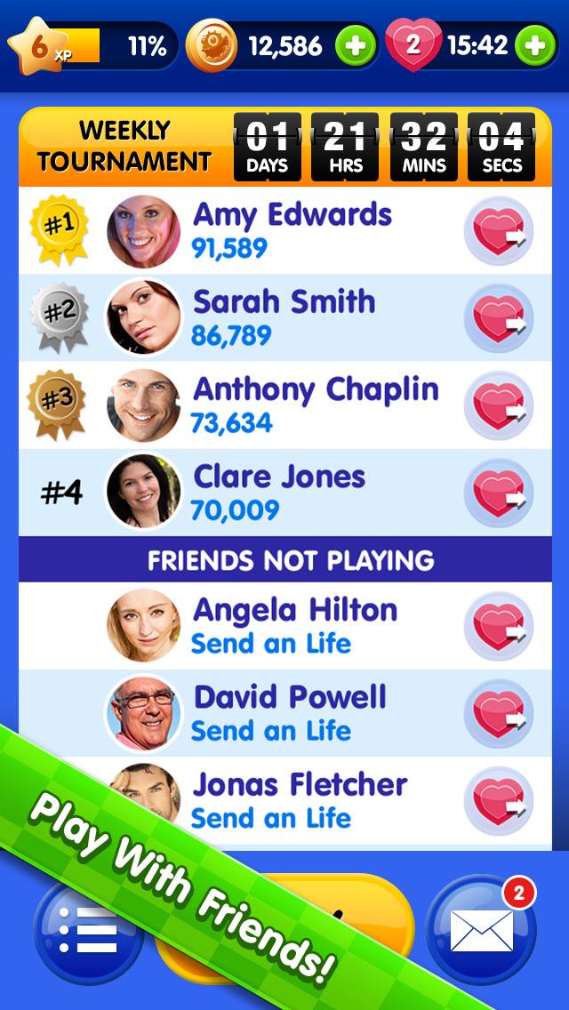 Bubble Shot™ screenshot #5