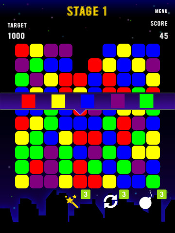 PopStar! Game screenshot 6