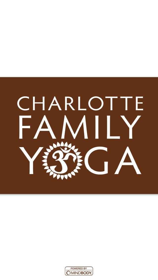 Charlotte Family Yoga Center screenshot #1