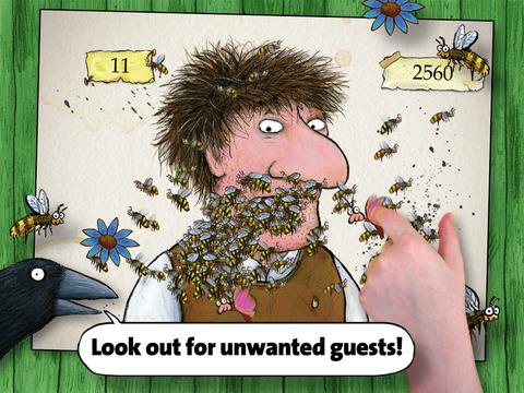 The Grunts: Beard of Bees screenshot 9