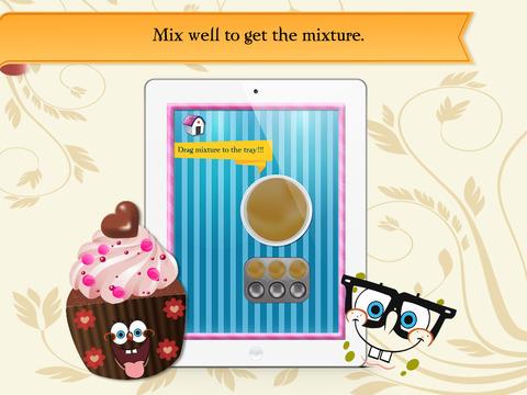 Cupcake Factory screenshot 9
