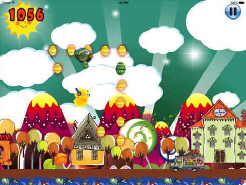 Sensational Chicken Jump screenshot 5