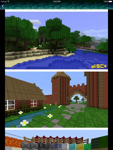 Furniture Mod - Guide for Minecraft screenshot 10