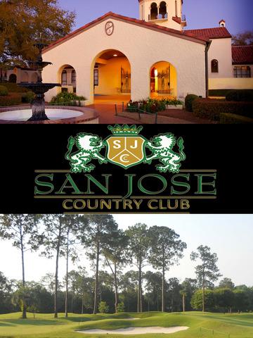San Jose Country Club screenshot 4