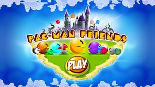 PAC-MAN Friends screenshot #1