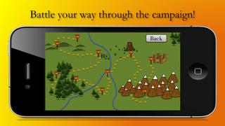 Doodle Survivor screenshot 2