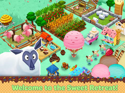 Farm Story 2: Sweet Retreat screenshot 5