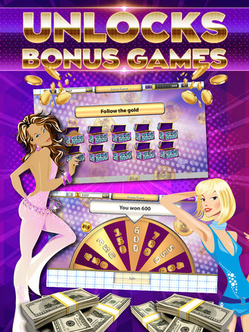 Iron Tower Slots of Fortune! (The Daily 7 Dreams USA Adventure) - Big Win Bonus Wheel Casino 2015 screenshot 8