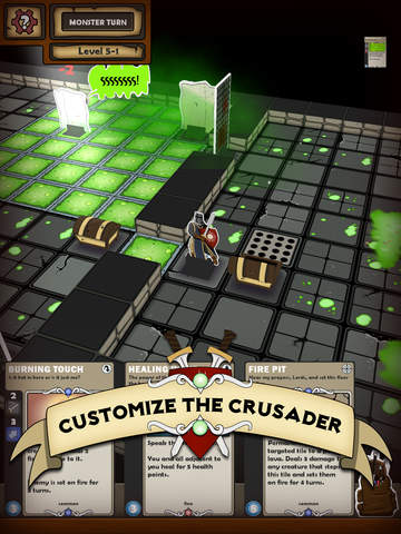 Card Dungeon screenshot 8