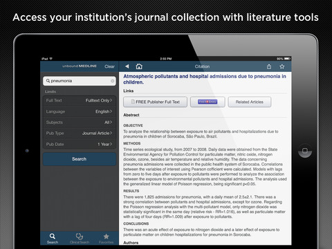 uCentral™ for Institutions screenshot 9