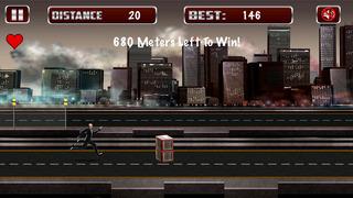 Vector Run and Jump screenshot 1