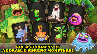 My Singing Monsters screenshot #2