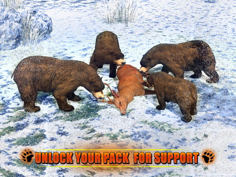 Bear Revenge 3D screenshot 6